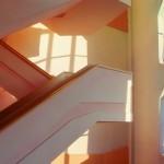 ITC trappenhuis 2